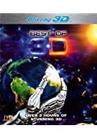3-Definitive Collection: The Best of 3D Content Hub - 3D Blu-ray