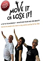 Move It Or Lose It - Vol.2