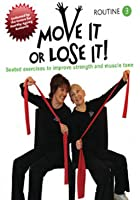 Move It Or Lose It - Vol.3