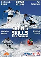 Skiing Skills - The Series