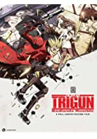 Trigun Movie - Badlands Rumble