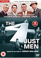 Four Just Men - Complete