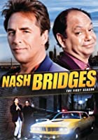 Nash Bridges - Series 1 - Complete