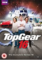 Top Gear - Series 16 - Complete
