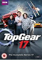 Top Gear - Series 17 - Complete