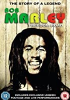 The Legendary Bob Marley - Freedom Road