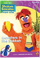 Sesame Street: Shalom Sesame - Monsters In The Sukkah