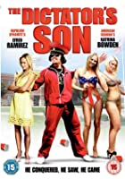 The Dictator&#39;s Son
