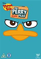The Perry Files - Phineas & Ferb
