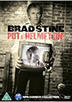 Brad Stine - Put A Helmet On - UK DVD Debut