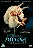 Pavlova - A Woman For All Time