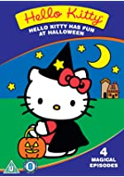 Hello Kitty - Halloween