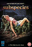 Subspecies