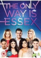 The Only Way Is Essex - Series 5 - Complete