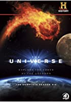 The Universe - Series 6 - Complete