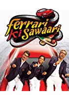 Ferrari Ki Sawaari