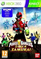 Kinect - Power Rangers: Super Samurai