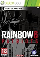 Tom Clancy&#39;s Rainbow Six: Patriots