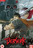 Berserk - Film 1 - Egg Of The King