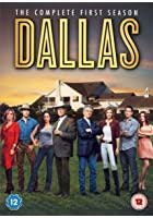 Dallas - Season 1 - Complete