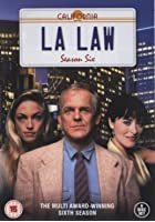 L.A. Law - Season 6 - Complete