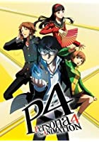 Persona 4 - The Animation - Box 1