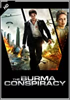The Burma Conspiracy
