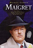 Maigret - Series 1 - Episodes 4 To 6