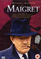 Maigret - Series 2 - Episodes 1 To 3