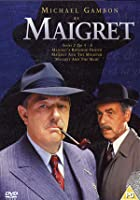 Maigret - Series 2 - Episodes 4 To 6