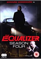 The Equalizer - Series 4 - Complete