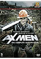 Ax Men - Season 4 - Complete