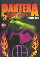 Pantera - Three Vulgar Videos From Hell
