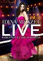 Idina Menzel - Live - Barefoot At The Symphony