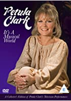 Petula Clark - It's A Musical World