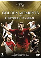 UEFA Presents Golden Moments Of European Football