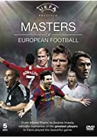 UEFA Presents Masters Of European Football