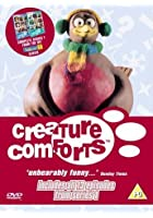 Creature Comforts - Series 1 - Complete