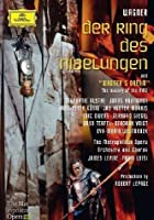 Wagner - Der Ring des Nibelungen / Wagner's Dream - The Making of the Ring