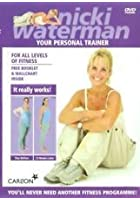 Nicki Waterman - Your Personal Trainer