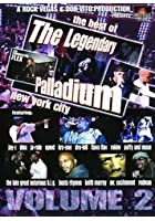 Legendary Palladium New York City