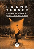 Frank Turner Live From Wembley