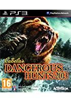 Cabela&#39;s Dangerous Hunts 2013