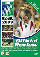 Rugby World Cup - Official Review 2003 - Ireland