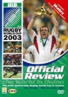 Rugby World Cup - Official Review 2003 - Wales