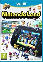 Nintendo Land - Wii U