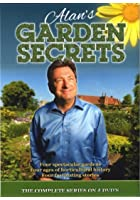 Alan Titchmarsh - Alan's Garden Secrets