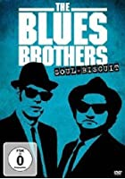 The Blues Brothers - Soul Biscuit