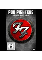Foo Fighters - A Hard Day's Light