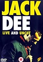Jack Dee - Live And Uncut